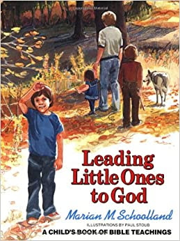 Leading Your Child to God