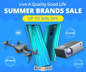Banggood Bags Sale