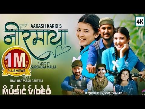 NIRAMAYA - Prisma, Princy (Twiny Girls), Aakash, Himanshu   Ravi Oad, Saru Gautam   Nepali Song 2076