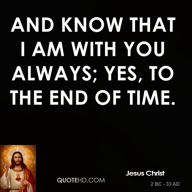 Jesus Christ Time Quotes Quotehd
