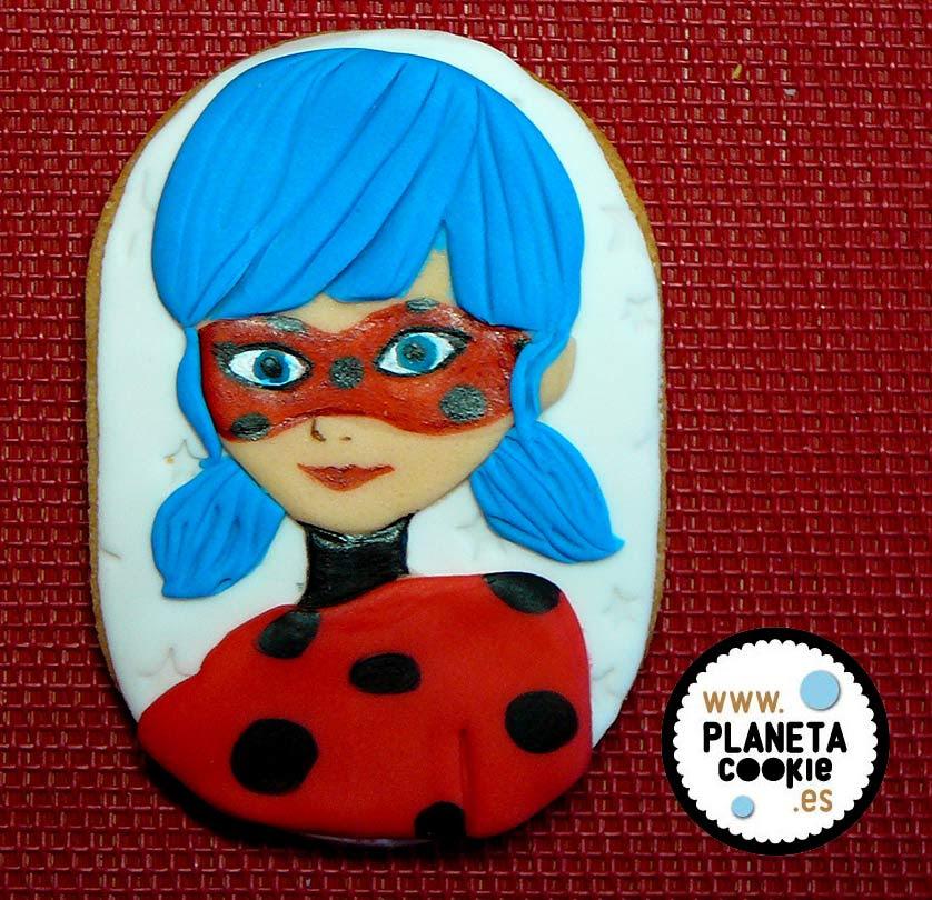 Ladybug Las Heroínas Están De Moda Planeta Cookie
