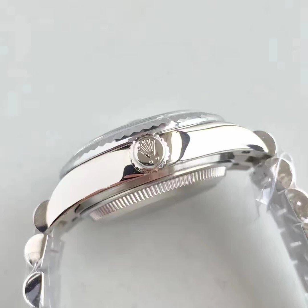 Rolex Datejust 28mm Crown