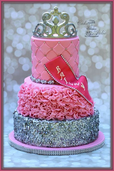 25 best images about Girlie Cakes on Pinterest   Cookie