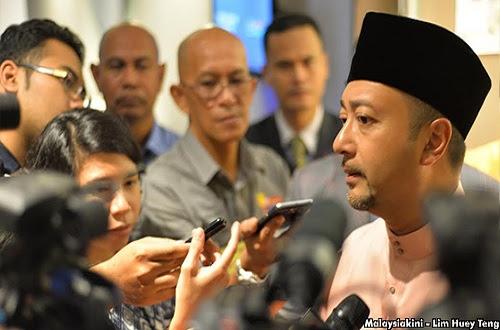 'Diambang penyingkiran Mukhriz, suasana seperti Reformasi 1998'