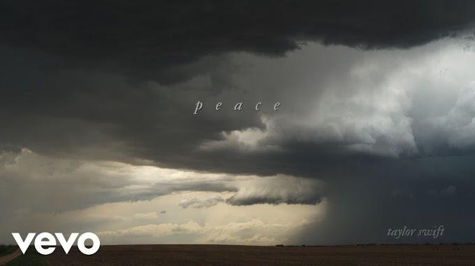 Taylor Swift – peace Lyrics