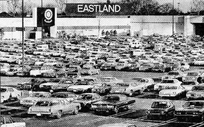 Livemalls Eastland Mall Charlotte North Carolina