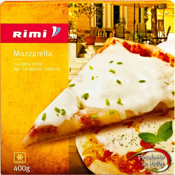 RIMI Italian Pizza packaging Ideas 1 25+ Sour & Spicy Pizza Packaging Design Ideas