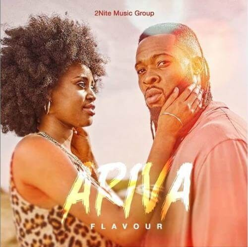 [MUSIC] Flavour – Ariva