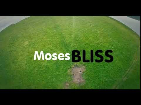 Moses Bliss - Count On Me Lyrics