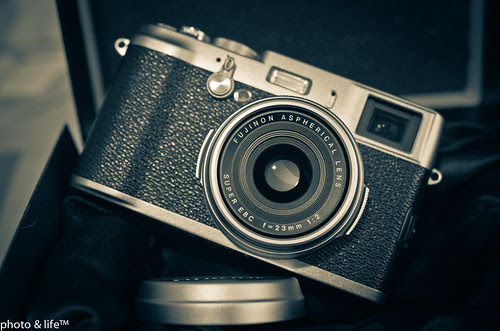 FINEPIX X100 by Jean-Fabien - photo & life™