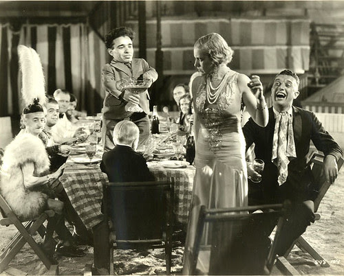 Freaks, Todd Browning, 1932