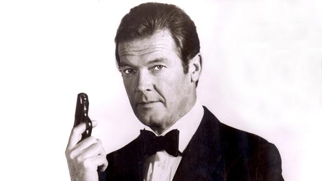 Roger Moore - Tạm biệt chàng điệp viên hào hoa nhất trong các thế hệ James Bond - Ảnh 1.