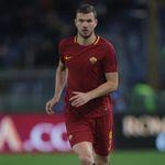 Chelsea and Roma agree Edin Dzeko deal