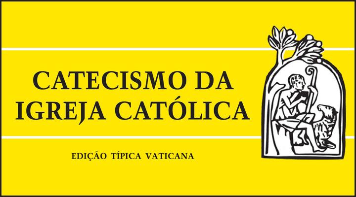 Resultado de imagem para catecismo da igreja catolica