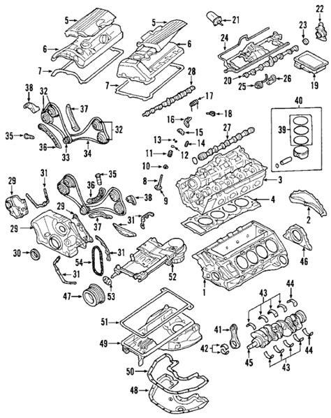 Parts.com® | BMW X5 Engine Parts OEM PARTS