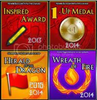 Badges:
