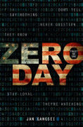 Title: Zero Day, Author: Jan Gangsei