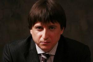 Денисов обрадовался новости об отставке Суркиса