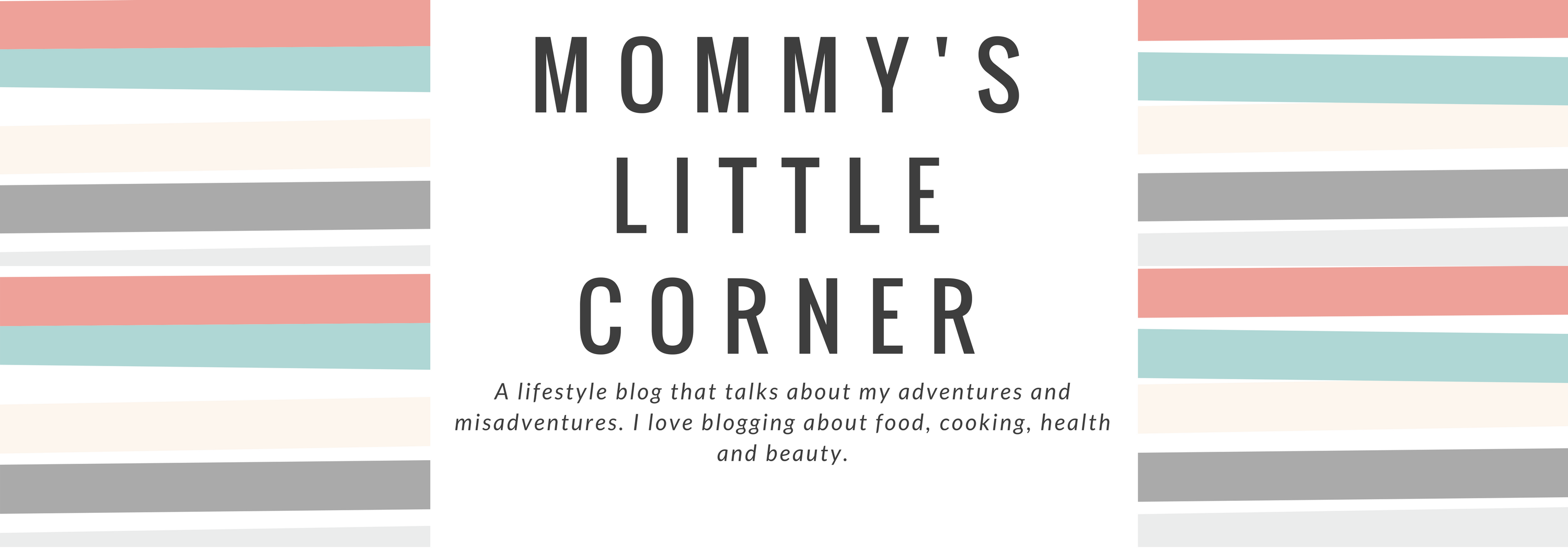 Mommy's Little Corner