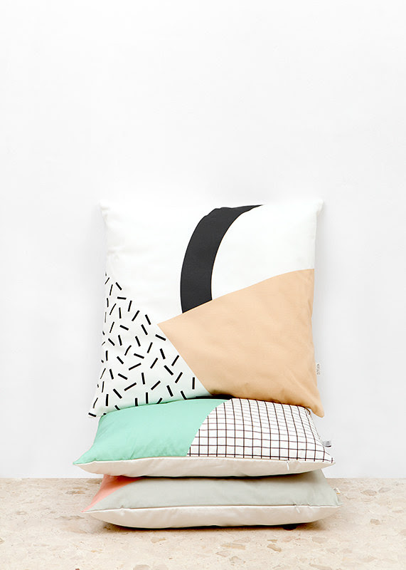 Cushion Memphis_3 by Depeapa