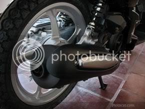 Yamaha Neo 2010
