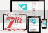 7 Tahun Computer 1001: Tampilan Baru Blog yang Responsive
