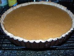 Baked Caramel