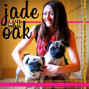 Jade and Oak