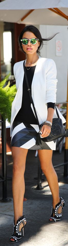 Cool Street Style Inspiration