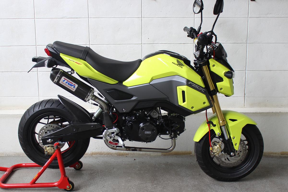 ... Honda Motorcycle