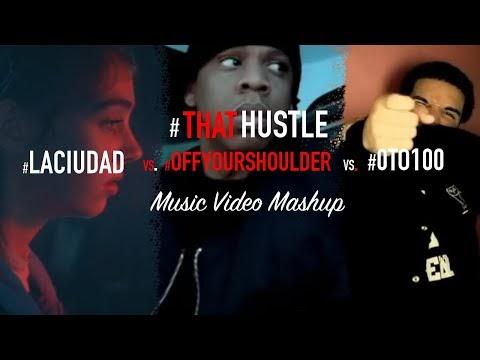 Jay Z x Drake x Odesza - La Ciudad