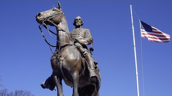 Southern Baptists Back Confederate Monument Removal in Memphis
