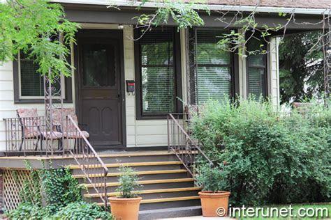simple front porch plans ideas building plans