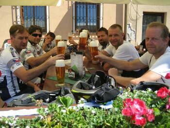 Poslední pivo