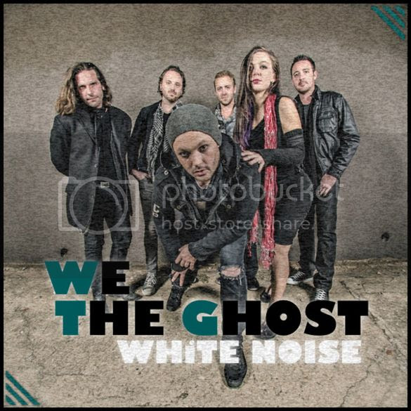 We The Ghost White Noise