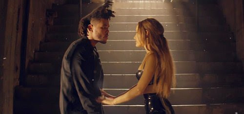 Ariana Grande Debuts Sexy 'Love Me Harder' Music Video in Full