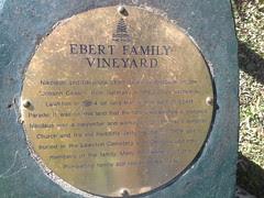Ebert Vineyard