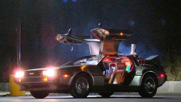 """La tecnología de la película """"Volver al Futuro"""" ya está al alcance de todos."""