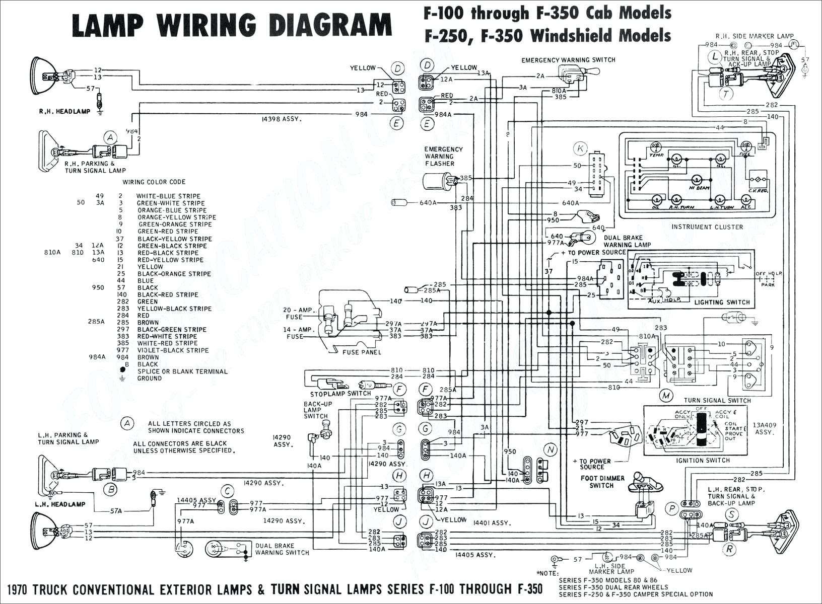 2002 F150 Tail Lights | Wiring Diagram Image
