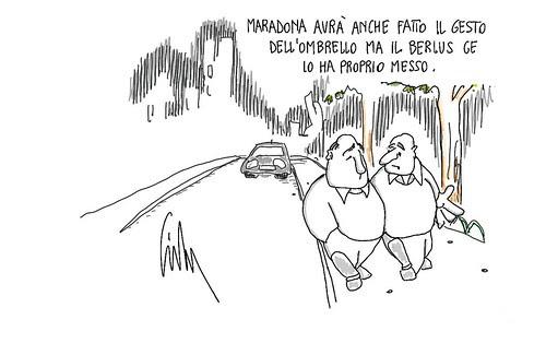 Gesti da evasori by Livio Bonino