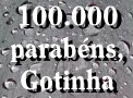 100 Mil Visitas