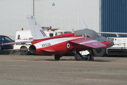 XR538