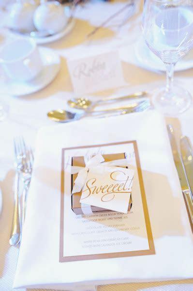 Wedding Stationery Inspiration: Silver   Gold