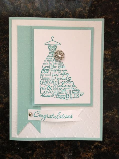 Best 25  Bridal Shower Cards ideas on Pinterest   Diy
