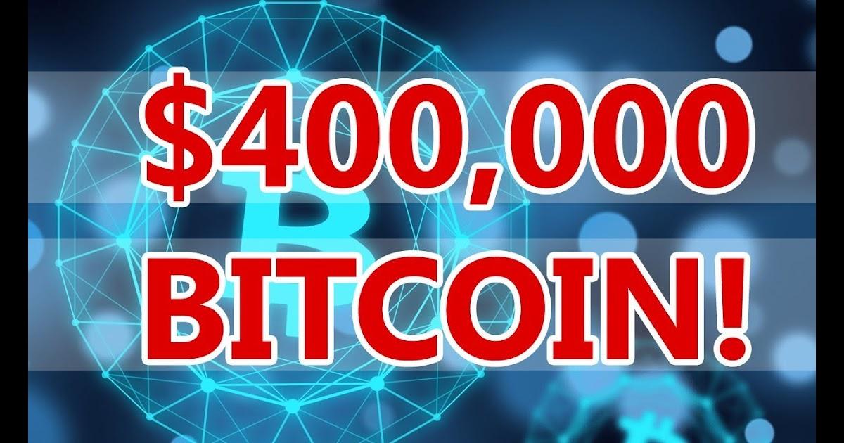 Bitcoin Prediction May Of 2020 And 2021 | Earn Bitcoin By ...