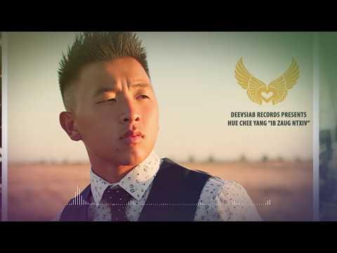 HUE CHEE YANG - 'Hlub Ib Zaug Ntxiv' (OFFICIAL VERSION w/ LYRICS)