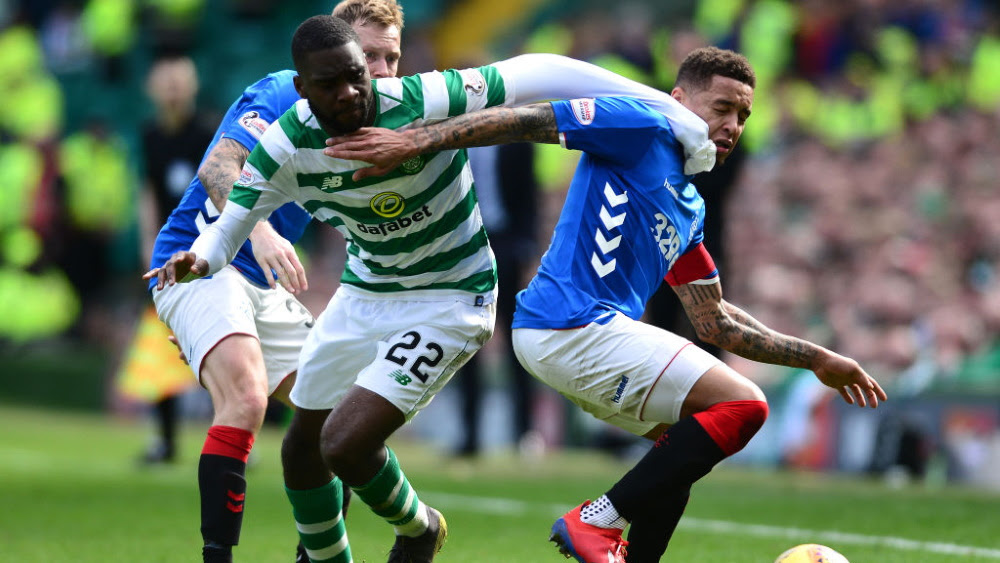 Rangers vs Celtic live stream: how to watch today's SPL football 2019 online from anywhere