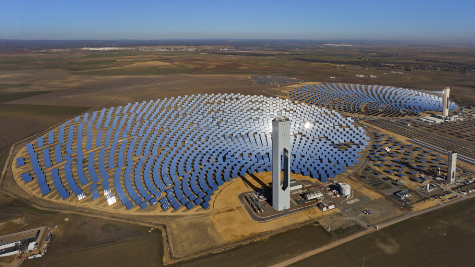 Solor energy