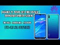 HUAWEI Y7 2019 DUB-LX1 Repair IMEI And Reset Frp (C185) BY GSM-SERVER