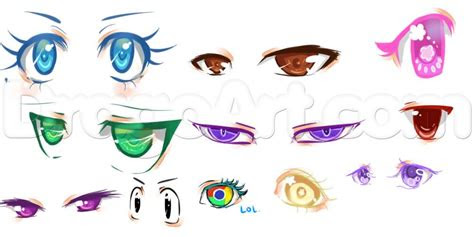 drawing  coloring anime eyes  sai step  step